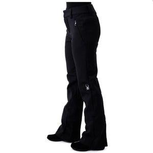 Spyder ORB Women's SoftShell Insulated Ski Pants